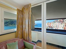 Recommended Hotels in Porto Venere