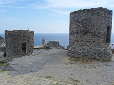 Tourist attractions in Porto Venere