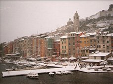Best time to visit Porto Venere