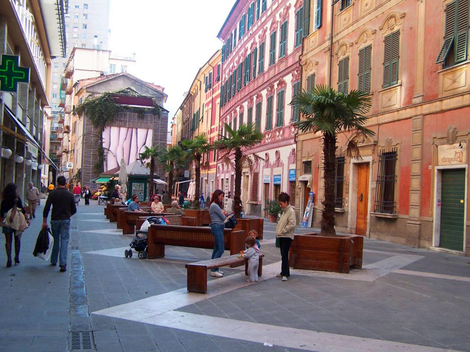 Hotel La Spezia Centro